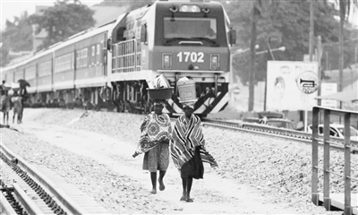 中国铁路装备走出去遇挑战