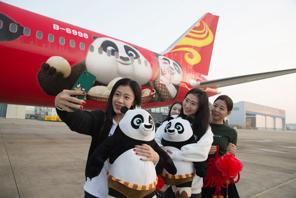 IATA bullish on China aviation market