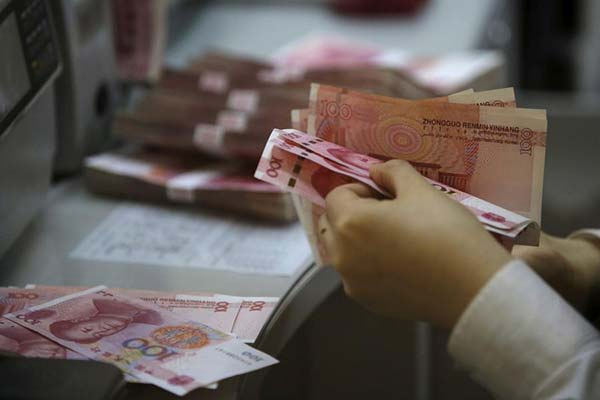 China walks monetary tightrope as liquidity pressure mounts