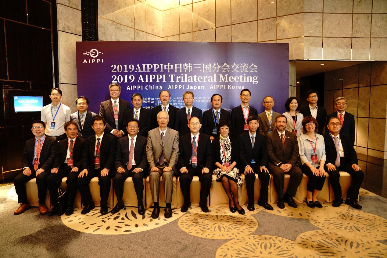国际保护知识产权协会中日韩三国分会交流会在珠海成功举办