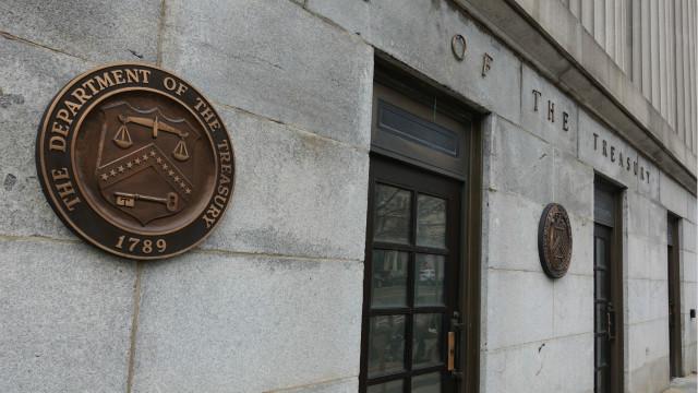 美财政部:当前没有阻止中国企业在美上市计划